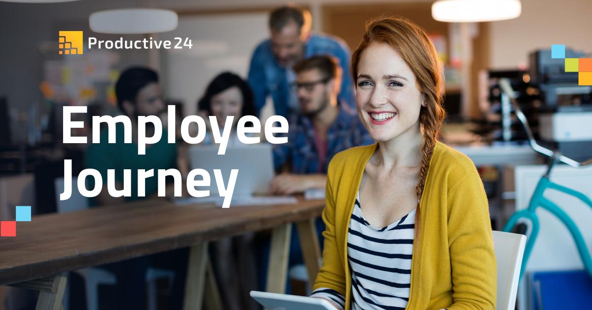 Jak ułożyć Employee Journey w organizacji? [VOD]